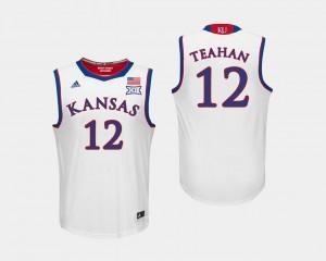 Official Kansas Jayhawks Jerseys | The Kansas Jayhawks Official ...